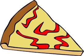 pizza 20slice 20clipart cheese pizza clipart 600 399