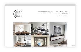 100 Interior Architecture Websites Design Portfolio Website Examples We Designers Sybrandt