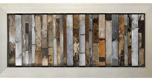 Enjoyable Ideas Large Rustic Wall Art Together With Designs Wooden Urban Abstract Single Panels Black Thin Frame Perfect Color Combination Inside Amazing