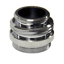 Chicago Faucet Aerator Adapter by Faucet Aerators
