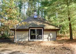 100 Oak Chalet Pine Ridge Metroparks Toledo