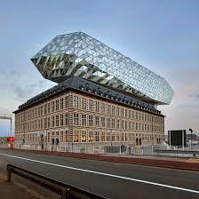 100 Top Contemporary Architects Antwerp Dezeen