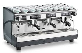 Rancilio Classe 7 Commercial Coffee Espresso Machine