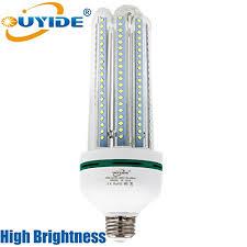 ouyide led corn light bulbs 250 watt equivalent 3300lm 30w a19 led