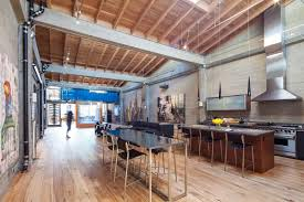 100 Loft Sf SF By Wardell Sagan Projekt CAANdesign