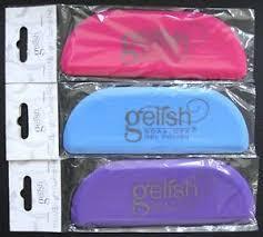 harmony gelish 18g led replacement wrist pad pick pink blue