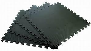 clear 27 in x 20 ft vinyl ribbed runner heat mat for tile floor