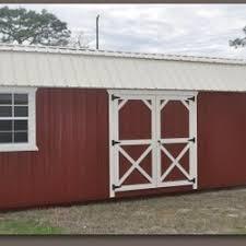 Metal Sheds Jacksonville Fl by Hc Buildings Contractors 8949 W Beaver St Westside