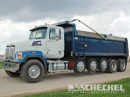 On Road Trucks & Trailers FOR SALE Dump Truck Triaxles For Sale 1997 Ford Tri Axle Dump Truck Wikipedia Used Trucks Tri Axle Trucks For Sale In North Carolina Best Selling 3 Ailerstruck Trailer Buy Amg Truck Equipment Pickup By Owner My Lifted Ideas Peterbilt Custom 389 Tri Axle Dump Pinterest Hoover Centers Talks Triaxle Bus 1976 White Construcktor Triaxle