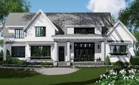 100 Three Story Houses House Plans With Basements Walkout Daylight Foundations