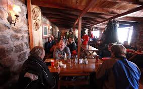 World's Best Après-Ski Bars | Travel + Leisure Ischgl Vs St Anton Worlds Best Aprsski Bars Travel Leisure Bar Hennu Stall Zermatt Switzerland The Top 10 Dos And Donts Of Aprs Ski Freeskiercom Overview Of Huts Restaurants Apres Ski Bars At Sll 30 Hottest Spots In North America Motremblant Apres Austria Stock Photos Images Apres Ski Party Ideas Google Search Event Pinterest In New York Make It Happen Lodge