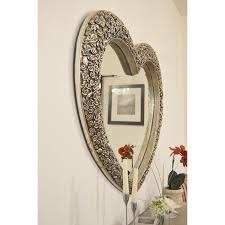 Wayfair Decorative Wall Mirrors by Mirror Home Decoration Contemporary Large Decorative Wall