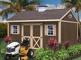 16x12 Shed Material List by Best Barns Brookfield 16x12 Wood Shed Free Shipping
