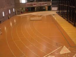 Athletic Rubber Flooring Indoor Gym Floor Construction