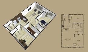 1 Bedroom Apartment Floor Plans 1 Bedroom Apartments Winona
