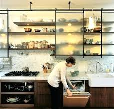 alternatives to kitchen cabinets – bloomingcactus