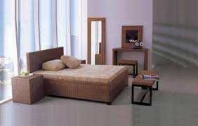 Pier One Bedroom Sets by Wicker Bedroom Furniture Designs Ideas U2014 Home Design And Decor