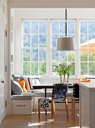 Eat In Kitchen Booth Ideas by 74 Best Banquettes Images On Pinterest Dining Nook Banquette