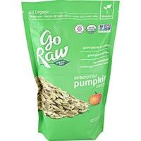 Go Raw Sprouted Pumpkin Seeds Bar by Buy Costco Nuts Seeds U0026 Dried Fruit Online In Austin Houston