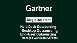 Service Desk Software Gartner Magic Quadrant by Compucom Named A Leader In Gartner U0027s Magic Quadrant Youtube