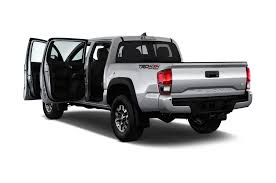 2018 Toyota Tacoma Reviews And Rating | Motortrend 2019 Chevy 4 Cylinder Truck Best Of Amazing Silverado Ford F150 Questions Is A 49l Straight 6 Strong Motor In The 11 Awesome Adventure Vehicles Under 100 Gearjunkie Compared 34 Vs 1ton Which Hd For You Tfl Expert 10 Vintage Pickups 12000 The Drive Trucks Digital Trends Cant Afford Fullsize Edmunds Compares 5 Midsize Pickup Trucks Is Chevrolet Ever First New Ram 1500 Big Horn