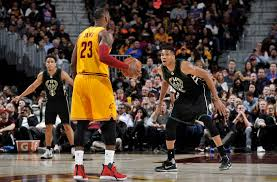 Milwaukee Bucks Daily In position to challenge the Cavaliers