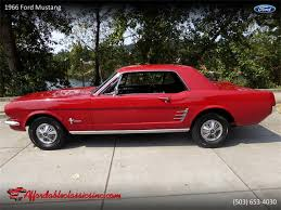 1966 Ford Mustang For Sale On ClassicCars.com Houston Cars Trucks Owner Craigslist 2018 2019 Car Release Cheap Ford F150 Las Vegas By Best Car Deals Craigslist Dove Soap Coupons Uk Chicago 10 Al Capone May Have Driven Page 6 And By Image Used Il High Quality Auto Sales Kalamazoo Michigan For Sale On Tx For Affordable A Picture Review Of The Chevrolet From 661973 Truck