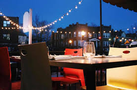 100 M At Miranova 10 Restaurant Week Destinations For Date Night Out 614NOW