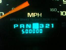 500,000 Miles Chevy 2000 Silverado 5.3 - YouTube