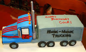 3D And Shaped Cakes: 3D Semi Truck Cake Cakes By Setia Built Like A Mack Truck Optimus Prime Process Semi Cake Beautiful Pinterest Truck Cakes All Betz Off Ups Delivers Birthday Semitruck Grooms First Sculpted Cakecentralcom Ulpturesandcoutscars Crafting Old Testament Man New Orange Custom Built Diaper Cake Semi