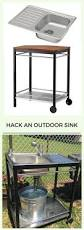 Sinkin In The Bathtub Download by Best 25 Portable Sink Ideas On Pinterest Portable Toilet For