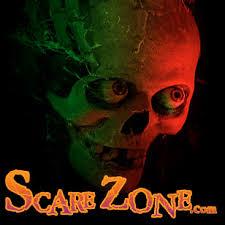 Halloween Haunt Kings Dominion by Kings Dominion U2013 Scare Zone