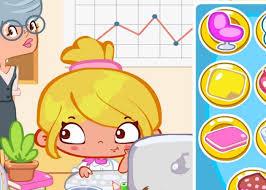 jeux de bisous au bureau s amuser au bureau 3 sur jeux fille gratuit