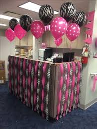 birthday cubicle decorations work pinterest cubicle