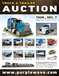 SOLD! December 7 Truck And Trailer Auction | PurpleWave, Inc. Trucks Trailers Official Promo Trailer Youtube Buy Moresave Moreearn More With Trucks And Trailers Junk Mail Pedley Slurry Service Limited Fort Mcmurray Bc Sikh Community Fills 5 More Uckstrailers In Trailering Tips Towing Mistakes Work Truck Review 8lug Magazine Icons Stock Vector Art Images Of Business Online Only Auction Tools Lawn Mower Food Canada Manufacturer Trailer Fabricator Dewfab Welding Fabricating Feed Mixers And