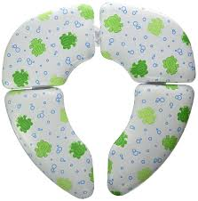 Frog Potty Seat With Step by Buy Mommys Helper Cushie Traveler Folding Padded Potty Seat With