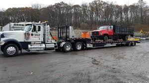 100 Ct Trucking Heavy Equipment Cargo Hauling Danbury CT 2674460865