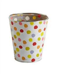 poubelle bureau enfant rock waste paper basket oscar s style decorative objects