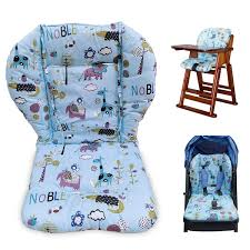 Twoworld High Chair Cushion, Large Thickening Baby Stroller/Car/High Chair  Seat Cushion Liner Mat Pad Cover Protector Breathable (Blue Animal) Baby High Chair Joie 360 Babies Kids Nursing Feeding Highest Rated Pack N Play Mattress My Traveling Demain Rasme Alinum Mulfunction Baby High Chair Guide Pink Oribel Cocoon Cozy 3in1 Top 10 Best Chairs For Toddlers Heavycom Boon Highchair Review A Moment With Iyla 3stage Slate Flair Strawberry Swing And Other Things Little Foodie Philteds Poppy Free Shipping