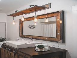 25 Rustic Style Ideas With Bathroom Vanities