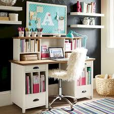 80 Amazing DIY Art Desk Work Stations Ideas And Decorations