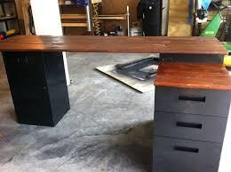 desk diy l shaped desk reddit l shaped desk plans woodworking