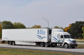 100 John Christner Trucking Sapulpa OK