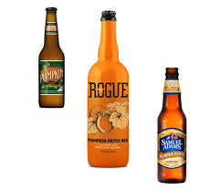 Lakefront Pumpkin Lager by 20 Great Pumpkin Beers To Try This Fall