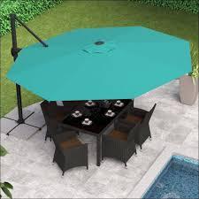 Tilt Patio Umbrella With Base by Outdoor Ideas Fabulous Outdoor Patio Umbrella Base Small Garden