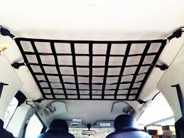 FJ CRUISER CEILING/FRONT BARRIER NET | Camping | Pinterest | Cargo Van Amazoncom Cargoloc 84062 60inch By 78inch Cargo Net Home Vertical Mount The Official Site For Ford Accsories Chevy Help You Bring Everything But Kitchen Genuine Toyota Tacoma Short Bed Pt34735051 8160 Truck With Elastic Included Winterialcom Quarantine Exterior Holding Gear On Tailgate With Motorcycles 82214193 52017 Chrysler 200 Leepartscom Vw Atlas Volkswagen Shop Highland 9501300 Black Threepocket Storage Cn75 Heavy Duty Milspec Webbing Rock N Road 44