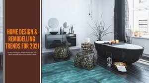 Bathroom Trends 2021 We Our Home Inspired By 5 Home Design And Remodeling Trends For 2021