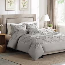 Aerobed King With Headboard by Bedroom Truesdell Duvet Covers King With Foor Lamp And Wooden