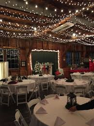 Rustic Sparkle Christmas Holiday Party Ideas