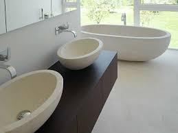 wandverkleidung in naturstein keramik oder silestone für